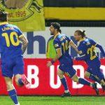 Νίκη στη Θεσσαλονίκη για την ΑΕΚ, 1-0 τον Άρη