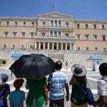Πτωτικά κινήθηκε η πληρότητα των ξενοδοχείων της Αθήνας το 2019
