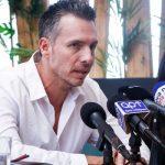 Ο Ναράνχο παραμένει στην Εθνική ομάδα βόλεϊ γυναικών
