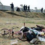 Επεισόδια με έναν τραυματία στο κέντρο προσφύγων στα Διαβατά