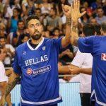 Παναθηναϊκός: Δηλώθηκε στο ρόστερ της Euroleague ο Αθηναίου