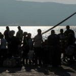 «Κοινό αίτημα κατοίκων και αιτούντων άσυλο η μεταφορά των προσφύγων στην ενδοχώρα»
