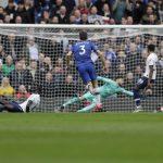 Τσέλσι – Τότεναμ 2-1: Οι ξεχασμένοι έδωσαν τη νίκη στους μπλε