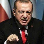 Γαλλία και Γερμανία ζητούν πολιτική λύση στη Συρία από τον Ερντογάν