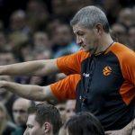 """Ενωση Διαιτητών EuroLeague: """"Δεν γίνεται να περιμένουμε μέχρι να πεθάνει κάποιος"""""""