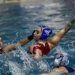 Βουλιαγμένη – Ολυμπιακός 8-10: Βήμα πρόκρισης στο Final-4 για τις ερυθρόλευκες