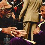 """Κόμπι Μπράιαντ: Ο Μπιλ Ράσελ φόρεσε τη φανέλα με το """"24"""" για το Λέικερς – Σέλτικς"""
