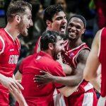 EuroBasket 2021: Η Γεωργία του Ζούρου ξέρανε τους Σέρβους