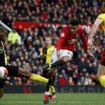 Premier League: Άνετες τριάρες για Μάντσεστερ Γιουνάιτεντ και Γουλβς