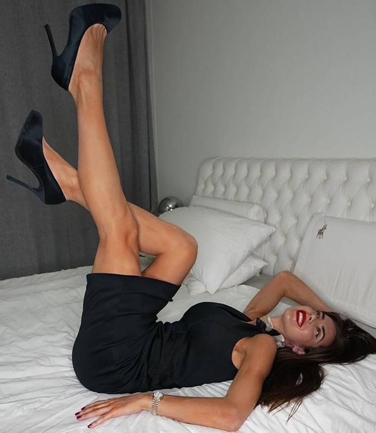 Η σέξι αεροσυνοδός που έκανε άνω κάτω το My Style Rocks 3