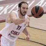 VTB League: Με Τζέιμς και Κουφό η ΤΣΣΚΑ