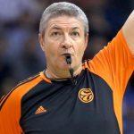 Η EuroLeague απειλεί να μην ξαναγίνουν ματς στην Ελλάδα λόγω της επίθεσης στους διαιτητές