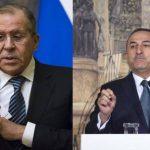 Την Κυριακή η συνάντηση Λαβρόφ – Τσαβούσογλου στο Μονάχο εν μέσω εντάσεων στη Συρία