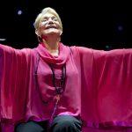 Μαρινέλλα: Η ιστορία πίσω από το καλλιτεχνικό της ψευδώνυμο