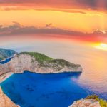 Ταξιδιωτική εταιρεία διαφημίζει το «Ναυάγιο» της Ζακύνθου… στην Τουρκία