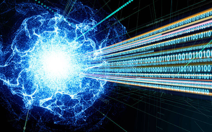 Επιστήμονες πέτυχαν κβαντική διεμπλοκή φέρνοντας πιο κοντά το κβαντικό διαδίκτυο