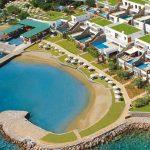 Elounda Peninsula: Νέα εποχή για το πολυτελές ξενοδοχείο στην Κρήτη