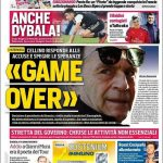 Κορονοϊός: Σκληρή γλώσσα του προέδρου της Μπρέσια σε Λοτίτο