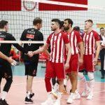 Αναβλήθηκε λόγω κορονοϊού το Final-4 του κυπέλλου Ανδρών στο βόλεϊ
