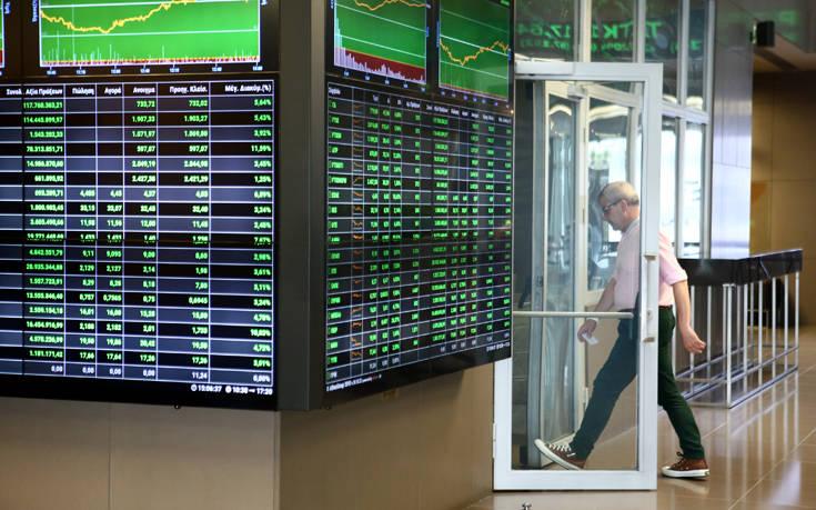 Κορονοϊός: Τα μέτρα στήριξης εκτόξευσαν τα ευρωπαϊκά χρηματιστήρια