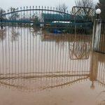 Εκτεταμένες πλημμύρες στο Νευροκόπι, κατάσταση έκτακτης ανάγκης ζητεί ο δήμαρχος