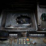 Ανατίναξαν τέσσερα ΑΤΜ στο εκπτωτικό χωριό στα Σπάτα