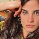 Χριστίνα Μπόμπα: Υποχώρησαν τα συμπτώματα του κορονοϊού και άρχισε τη yoga