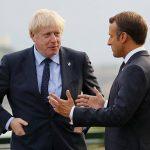 Μακρόν: Η καραντίνα στη Βρετανία δεν ισχύει για τους Γάλλους ταξιδιώτες