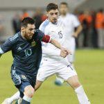 Κορονοϊός: Αναβολή σε προκριματικά Μουντιάλ και Copa Libertadores