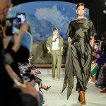 Μπράντον Μάξγουελ: Η καλοσύνη της μόδας αποκαλύπτεται τις δύσκολες στιγμές της πανδημίας