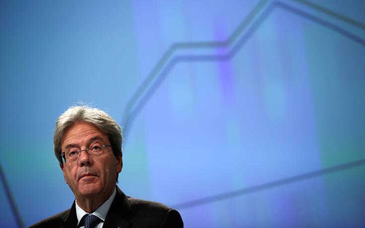 «Ο κορονοϊός θέτει σε κίνδυνο το ευρωπαϊκό σχέδιο»
