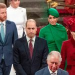 Το στενάχωρο «αντίο» της Μέγκαν Μαρκλ στη βασιλική ζωή