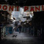 Κορονοϊός: Ο αμφιλεγόμενος τρόπος που βρήκε το Ισραήλ να εντοπίζει πιθανούς φορείς