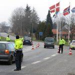 Δανία, Πολωνία και Γεωργία κλείνουν τα σύνορα λόγω κορονοϊού