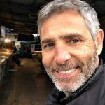 Αθερίδης: «Πιστεύω πως η Λεωφόρος Αμαλίας θα πάρει το όνομα του Σωτήρη Τσιόδρα»