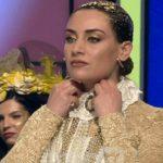 Η Τζώρτζια Παναγή αποχώρησε από το «My Style Rocks»