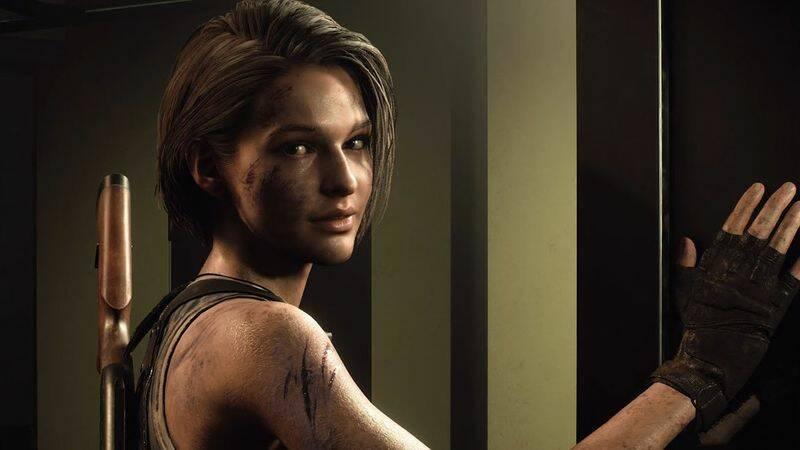 Μία μεγάλη αποκάλυψη κρύβει το νέο trailer του Resident Evil 3