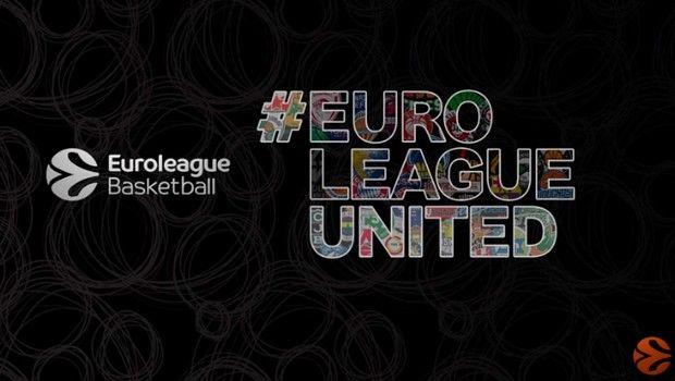 Κορονοϊός: Εκστρατεία της EuroLeague για πρόληψη και αντιμετώπιση