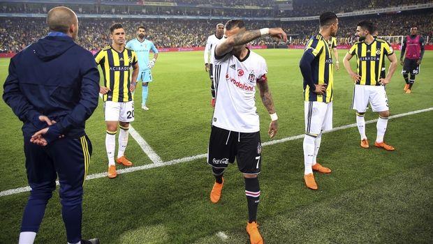 Κορονοϊός: Θετικός και ποδοσφαιριστής της Φενέρμπαχτσε στον ιό