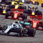Κορονοϊός: Formula 1 από Ιούνιο και βλέπουμε