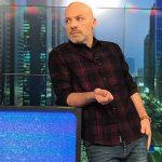 Νίκος Μουτσινάς: Μαζί με διάσημους Έλληνες τραγουδούν το «Imagine» ενάντια στον κορονοϊό