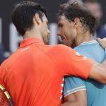 Οδεύει προς Σεπτέμβριο και το Mutua Madrid Open
