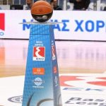 Koρονοϊός: Αντίθετοι και οι προπονητές στη διακοπή της Basket League