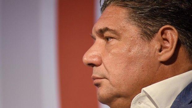 """Ραζνάτοβιτς: """"Δεν είναι δίκαιο όλο το βάρος να πέσει στους παίκτες"""""""