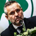 O Ρόκα να αφήσει χώρο στους Ελληνες παίκτες