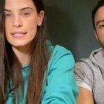Κορονοϊός: Πώς «κόλλησε» η Χριστίνα Μπόμπα τον ιό