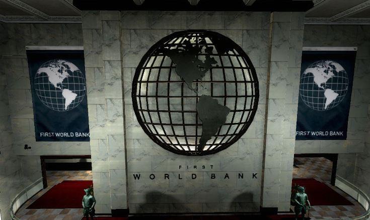 Κορονοϊός: Η Παγκόσμια Τράπεζα ανοίγει τις κάνουλες