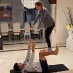Το αδύνατο challenge του Τζόκοβιτς και της γυναίκας του