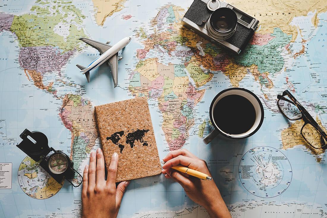 Οι νέες τάσεις που διαμορφώνονται στην τουριστική βιομηχανία παγκοσμίως