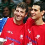 LIVE stream: Μακάμπι – ΤΣΣΚΑ, ο τελικός του 2008 στη EuroLeague
